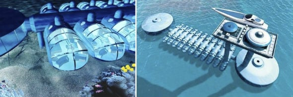 Underwater Hotels – Unique Concept, But Are They Profitable?