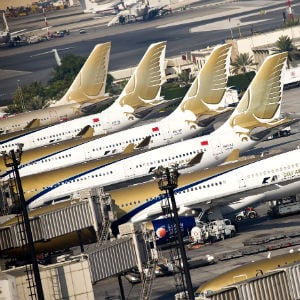 Mashreq Loans $80mn To Gulf Air