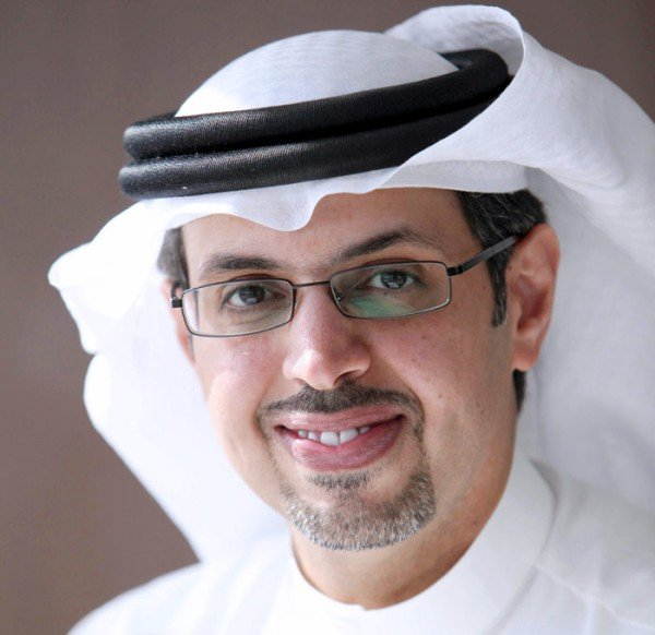 CEO Predictions 2013: Hamad Buamim, Director General, Dubai Chamber of Commerce & Industry