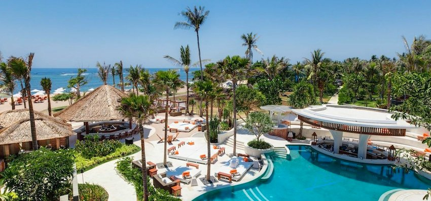 Nikki Beach Resort And Spa Dubai Targets Autumn 2017 Launch