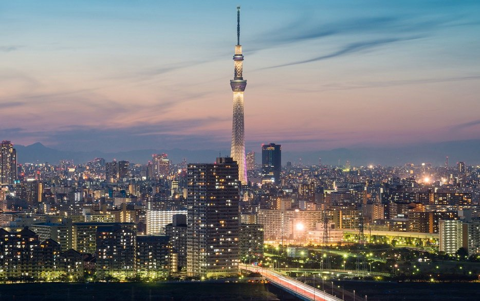 Emirates Targets Japan Exports Growth