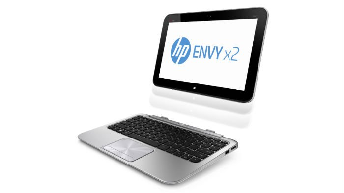 HP To Launch Envy 2X Hybrid Tablet In ME