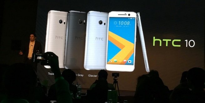 New HTC 10 launched in Dubai, priced at Dhs 2,399