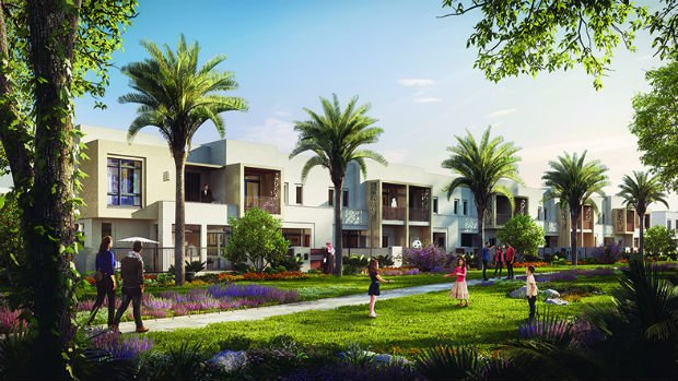 Nshama Launches Second Batch Of Townhouses In Town Square Project