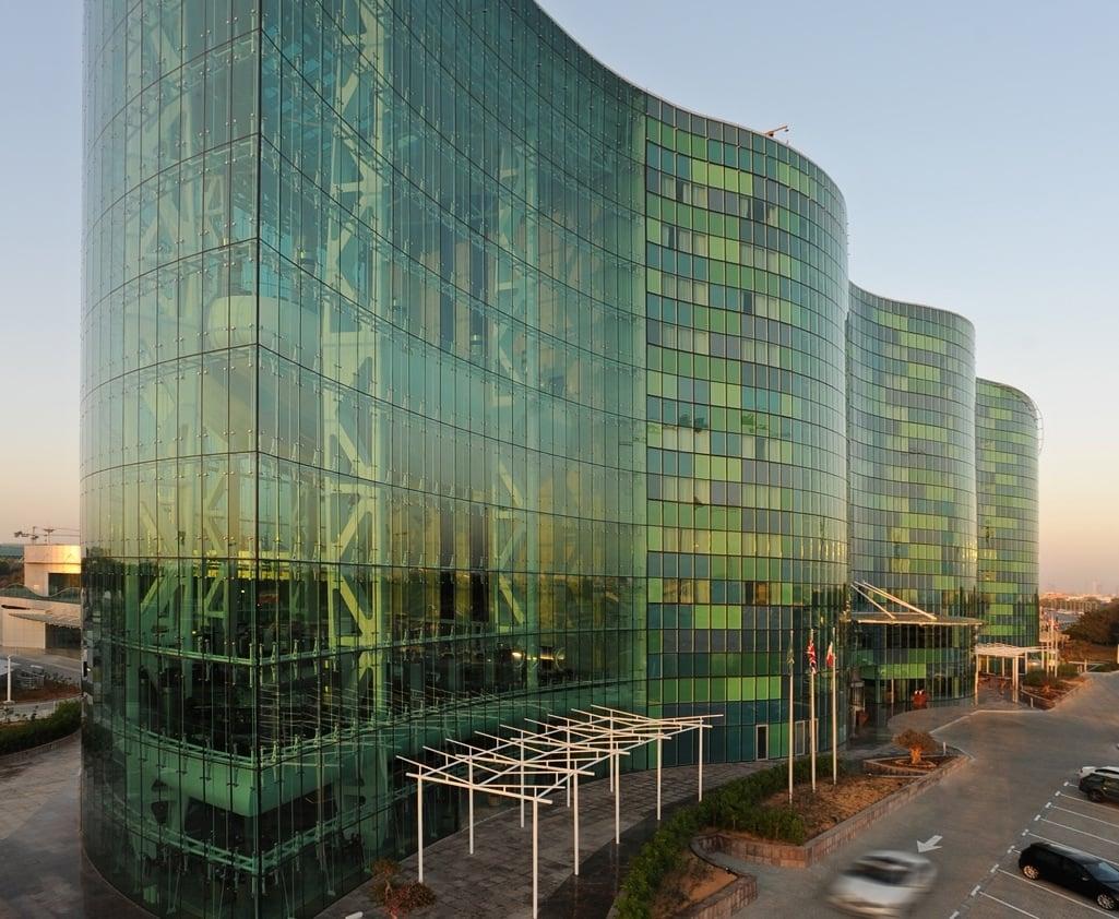 Hilton Opens Second Hotel In Abu Dhabi
