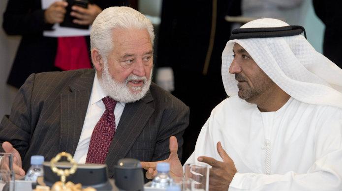 World Expo Organiser BIE Sends Delegation To Dubai