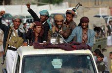 Slain Yemen ex-leader's son calls for revenge