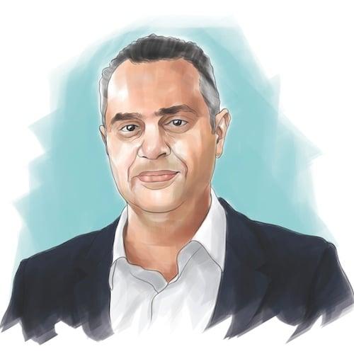 CEO Predictions 2015: Hussein Hachem, CEO, Aramex