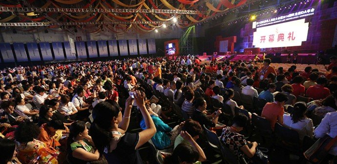 Dubai eyes China for lucrative incentive tourism market