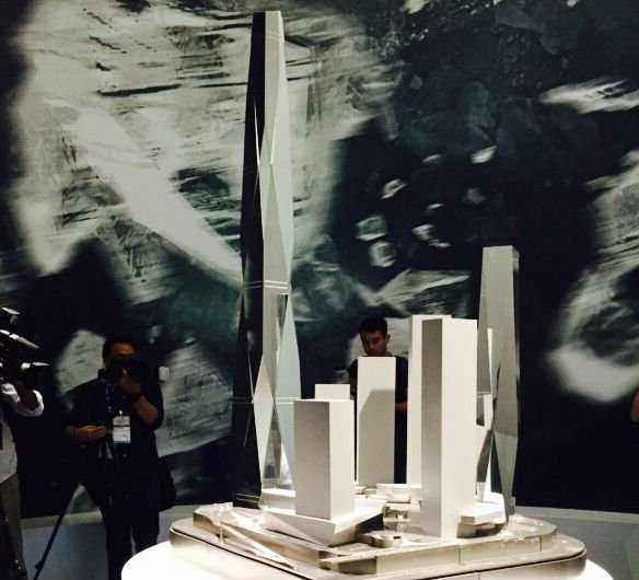 "Burj2020 tower aims to be ""diamond of Dubai"" – Adrian Smith"