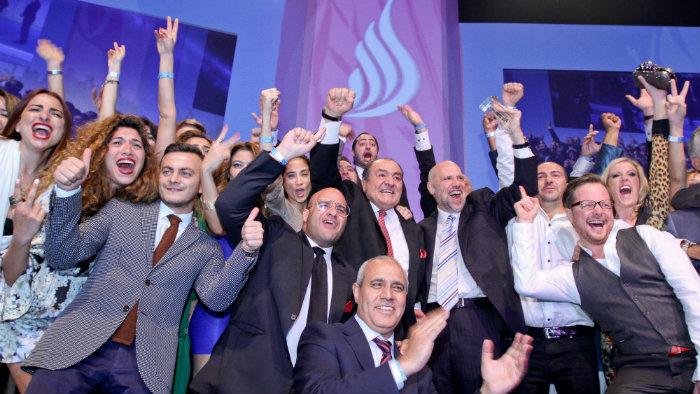 Dubai Lynx Awards 2014 Winners Announced