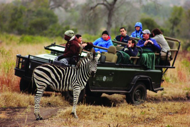 Travel Review: A Luxury Safari In South Africa