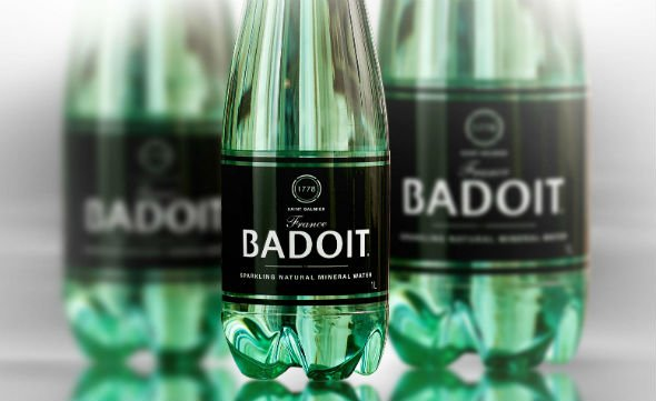 Badoit Reports Triple-Digit Growth Across Middle East