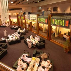 GCC IPOs Pick Up In Q2 2012