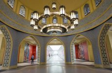 New link opens between Dubai's Ibn Battuta mall and metro station