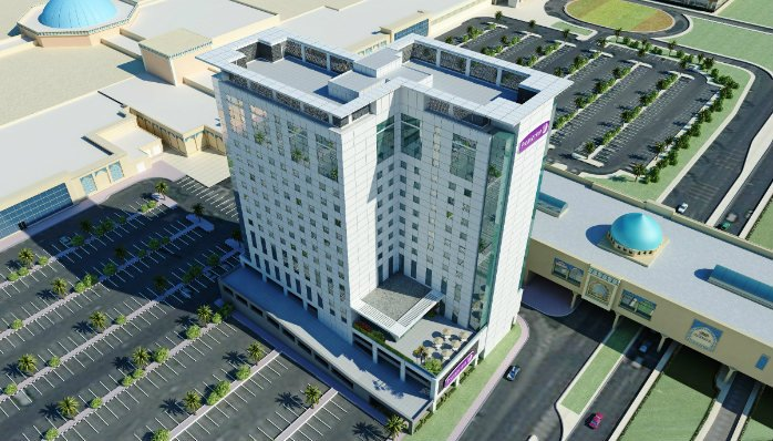 Dubai's Nakheel Partners With UK's Premier Inn For Ibn Battuta Hotel