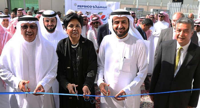PepsiCo Opens New Manufacturing Plant in Saudi, To Create 300 Jobs