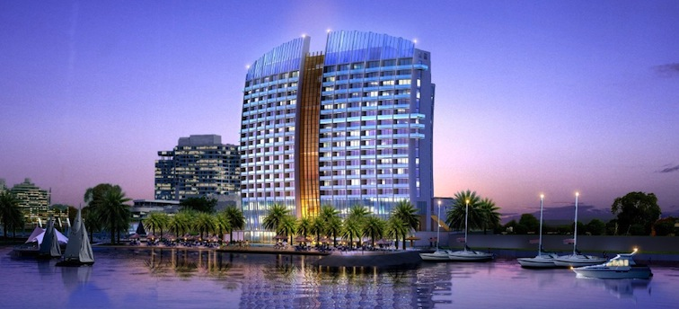 IHG Opening Two More Abu Dhabi Hotels