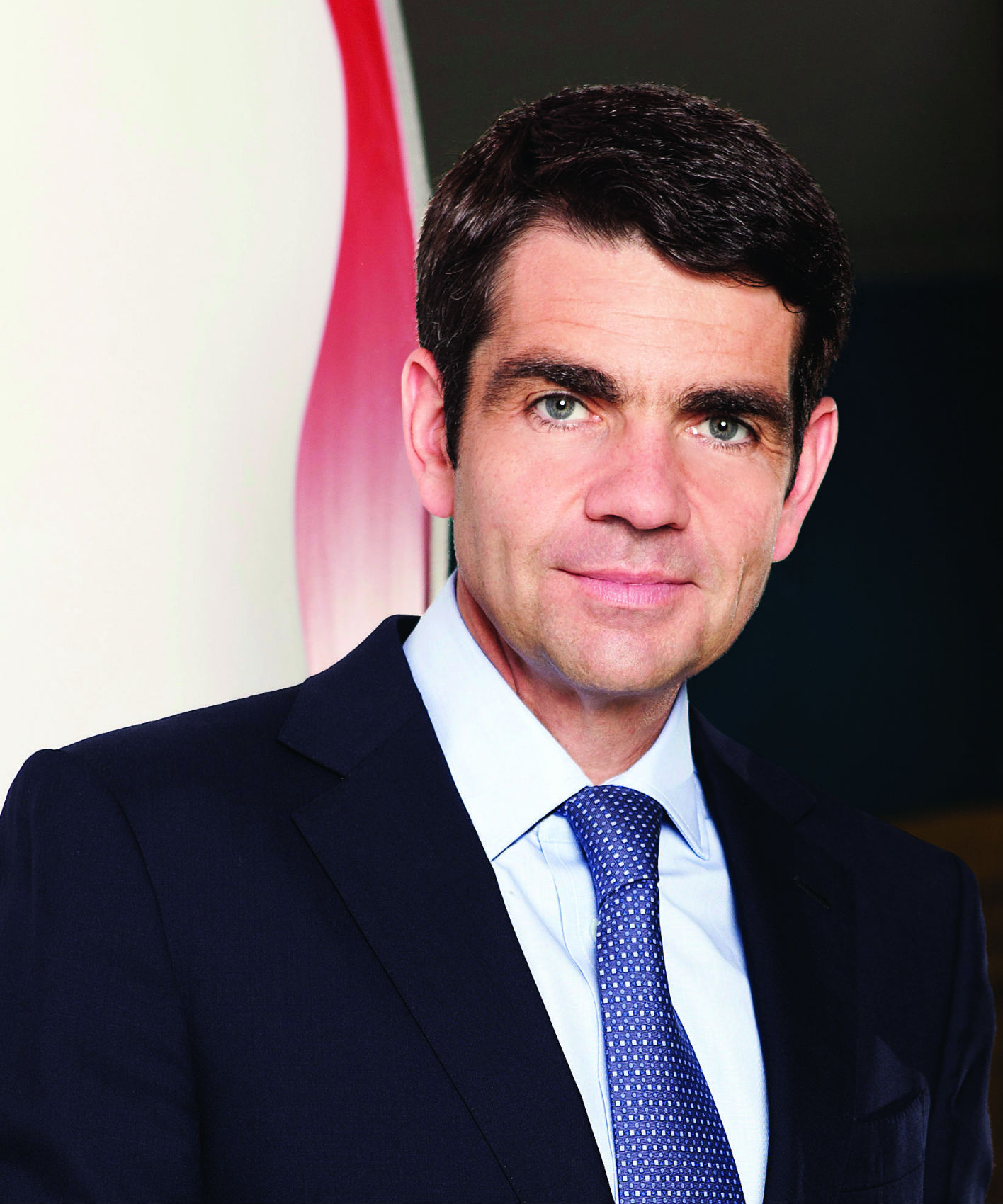 Exclusive: Montblanc CEO On Why Dubai Is Growing