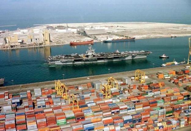 Dubai's JAFZA Posts 20% Drop In H1 Profit