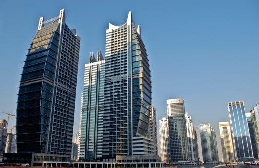 Dubai Ranks 23 Among World's Most Expensive Office Markets
