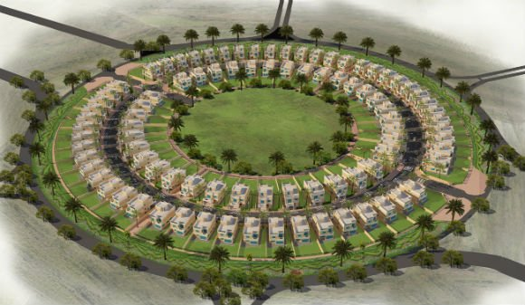 Nakheel Launches New Plots For Sale At Jumeirah Village Circle