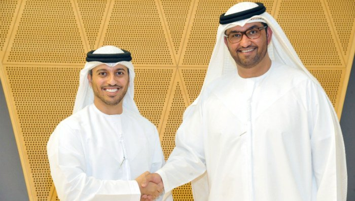 Abu Dhabi's Masdar Appoints Al Jaber As Chairman, Announces New CEO