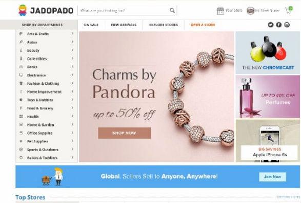 After Souq, Dubai-based online retail platform JadoPado has now been acquired