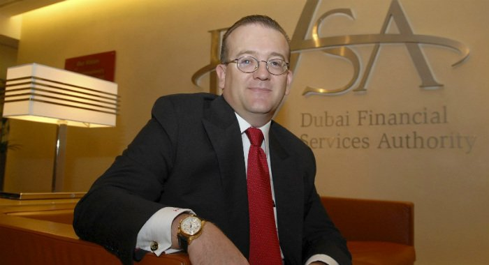 New Abu Dhabi Finance Centre Appoints DFSA COO As Advisor