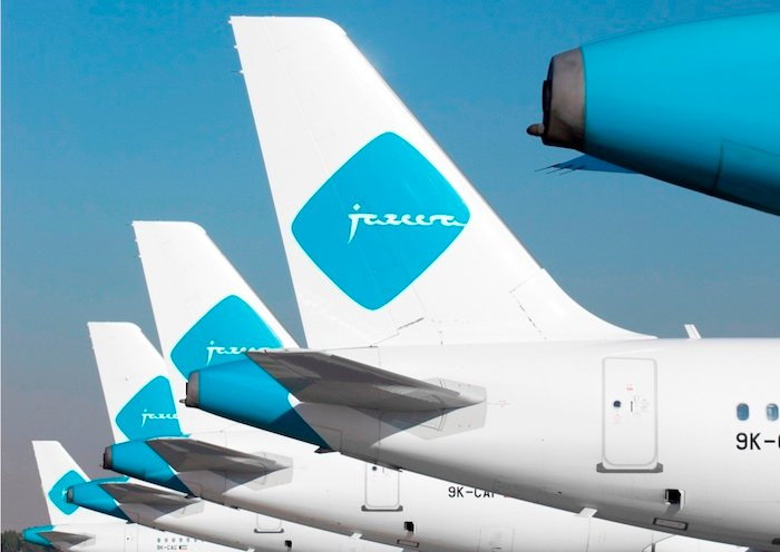 Jazeera Airways lodges interest in buying 35% Kuwait Airways stake