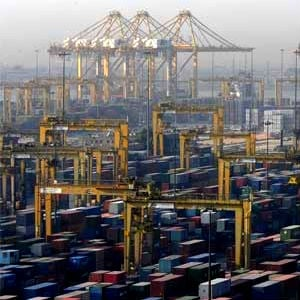 DP World Eyeing $1bn Loan: Sources