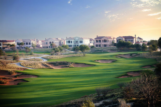 Jumeirah Golf Estates Launches New Residential Units Over Strong Demand