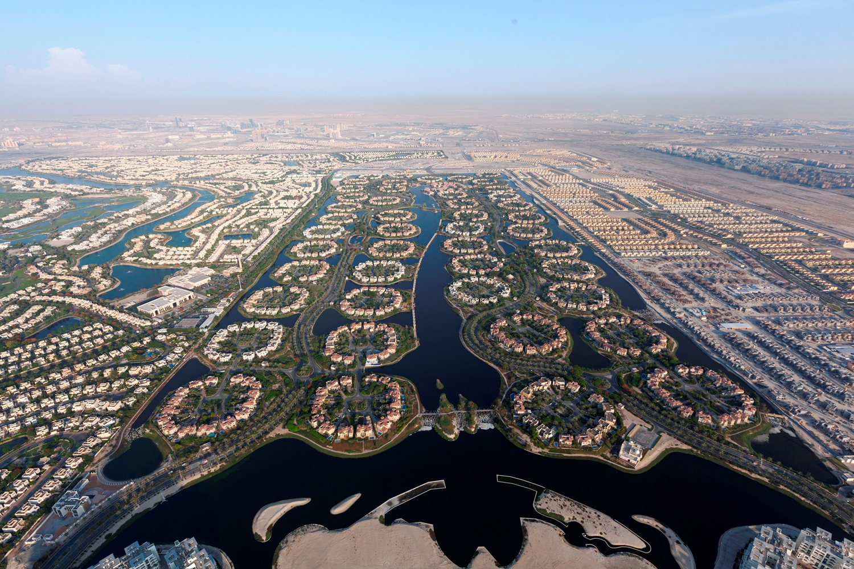 Nakheel Awards Dhs146m Construction Contract For Jumeirah Islands