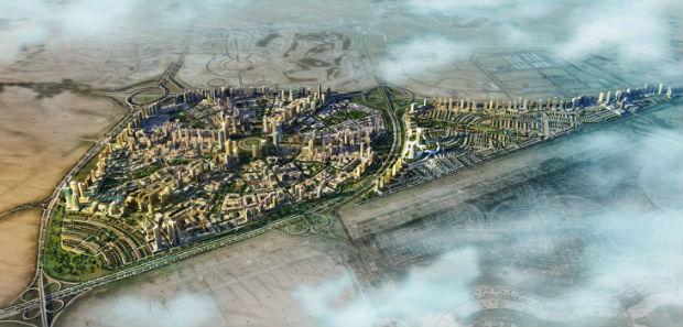 Nakheel awards Dhs 27.5m contract for road works at Jumeirah Village Circle