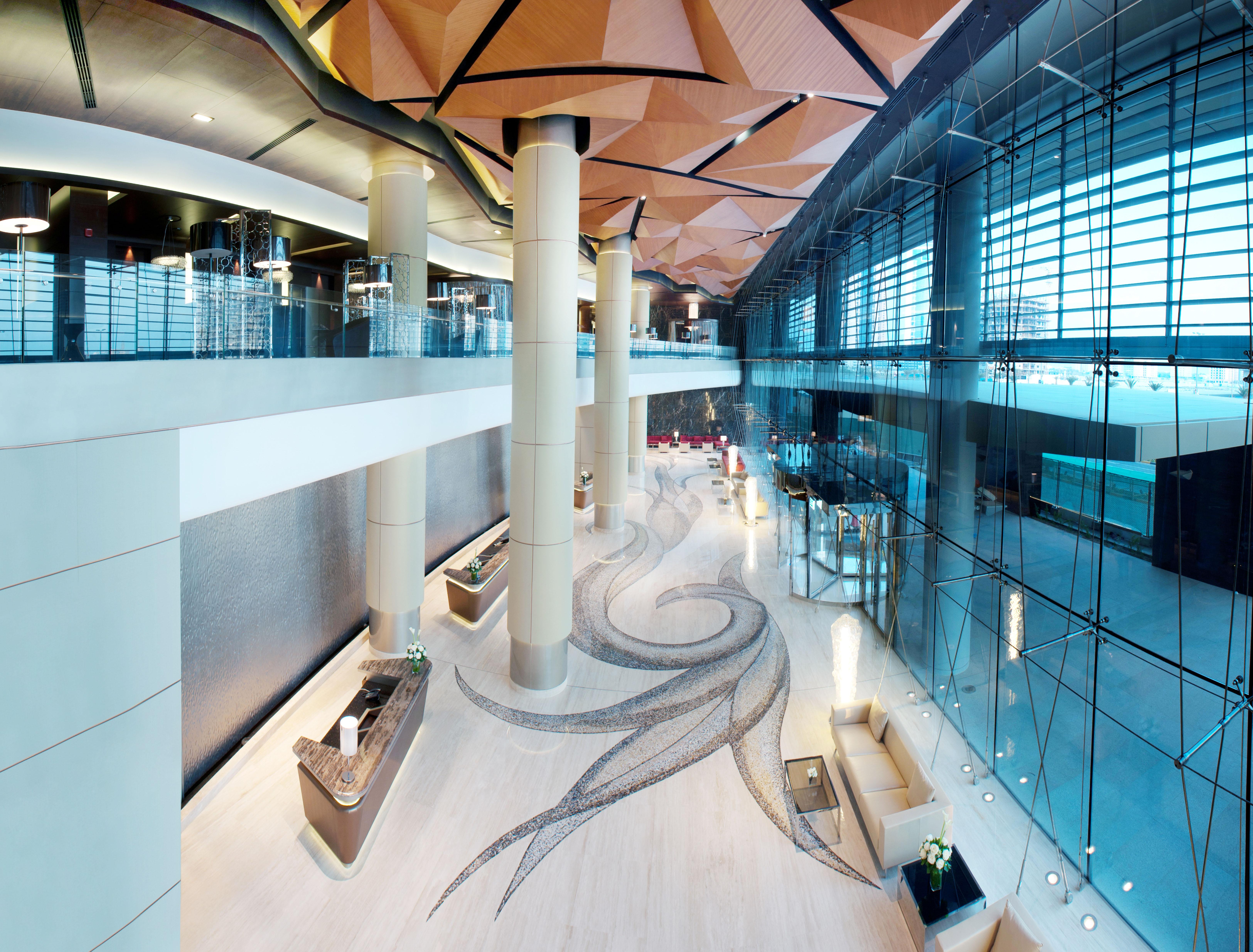 Kempinski Checks Out Of Bahrain Mall