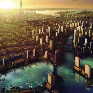 Saudi Arabia's Lost Cities
