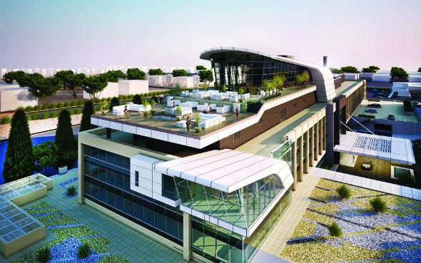 Radisson Blu Kuwait Reopens After KD15m Renovation