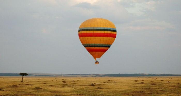 Kenya Sees 96.3% Rise In UAE Visitors