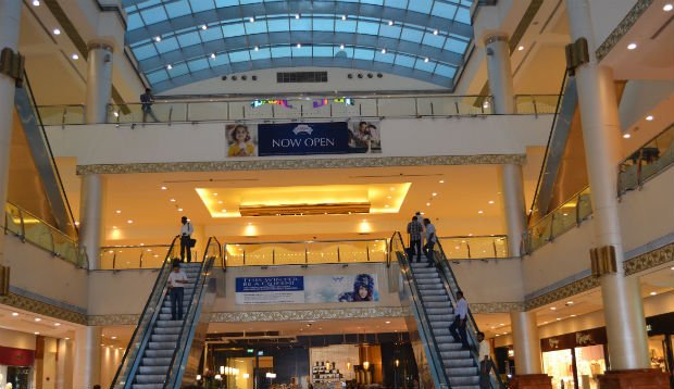 Abu Dhabi's Al Khalidiyah Mall To Open New Samsung, Victoria's Secret Stores