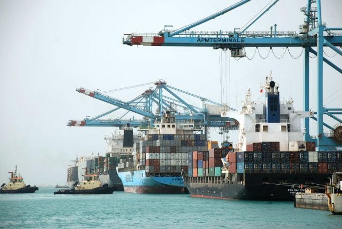 Bahrain Plans IPO For Khalifa Bin Salman Port Operator
