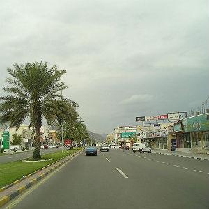 UAE Signs Dhs435m Road Deals