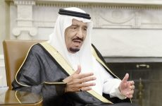 Saudi king orders arrest of 'abusive' prince