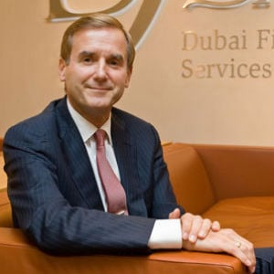 Dubai's DFSA Appoints New Chief Executive