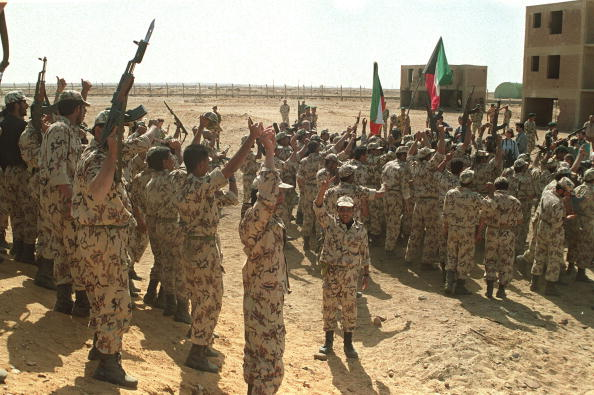 Kuwait Reintroduces Compulsory Military Service For Citizens