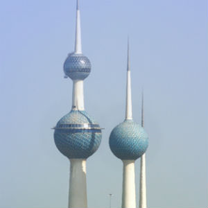 Kuwait's Index At Four Month Low