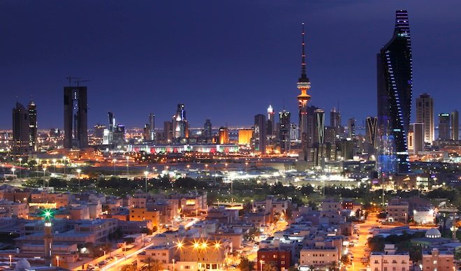 Kuwait wealth fund assets grew over 34% in 5 years