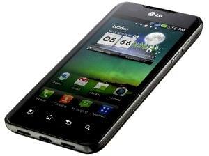 Review: LG Optimus 2X