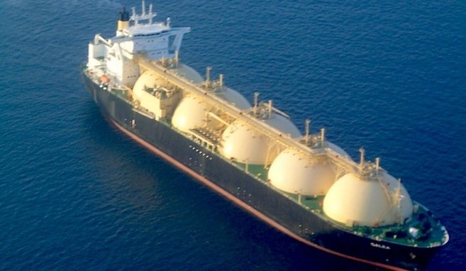 Kuwait Petroleum signs LNG contracts with BP, Shell and
