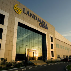Landmark Enters Healthcare