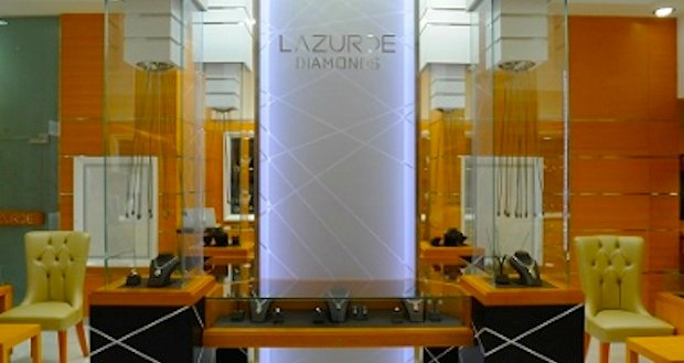 Saudi jeweller L'azurde expects revenue increase from duty free deal